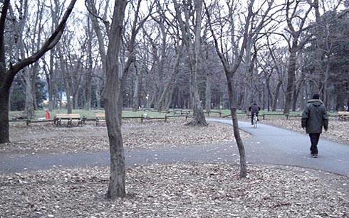 井の頭恩賜公園_1